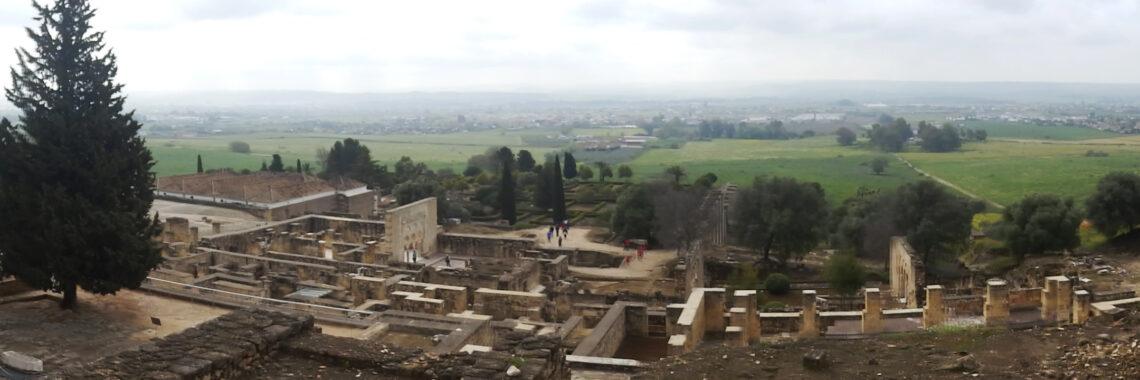 medina azahara portada